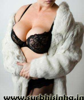 Delhi Russian Escorts Services